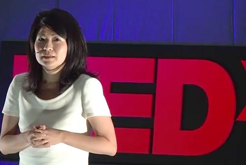 【TED】発達障害をもつ偉人は山ほどいる–社会に必要なのはあるがままの姿を認めること