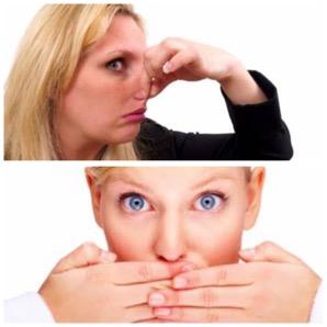 53) 歌う時、スピーチするとき、ブレスは口から?鼻から?