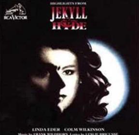 【課題曲】Once Upon a Dream from Jekyll & Hyde