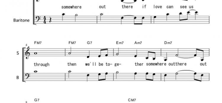 全部の歌にみられる癖として「不必要なところで切ってしまう」のは避けましょう。歩いているときにわざわざつまずきながら歩くのと同じ (#maki)