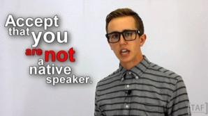64) ネイティブ英語発音に少しでも近づきたいですか?