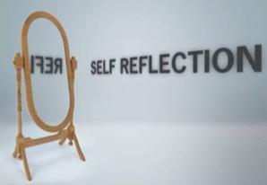 77) 声を鏡に写すしだす。それがボイトレ。