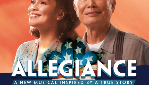 """【課題曲】Higher from """"Allegiance"""""""