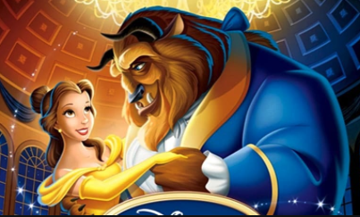 【課題曲】Beauty And The Beast Celine Dion & Peabo Bryson