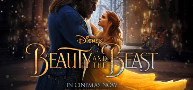【課題曲】Beauty and the Beast(ポットおばさん)